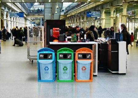 PragmatIC receives £1.3m contract from UK Government Sustainable Innovation Fund to turn waste into worth